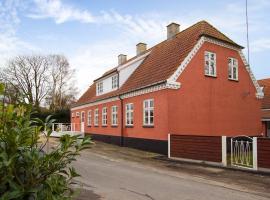 Torkilstrup Guesthouse, Kirke Såby