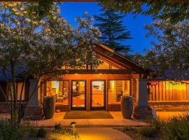 Driftwood Lodge - Zion National Park - Springdale, Springdale