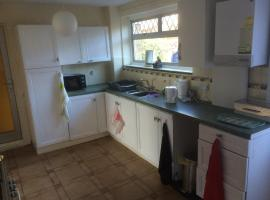 Holiday home Dalton Way, Newton Aycliffe