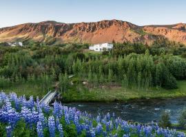 Iceland's Guesthouse, Hveragerði
