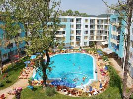 Yassen Holiday Apartments