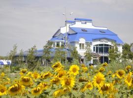 Hotel Vivat Provincia, Takhtaulove