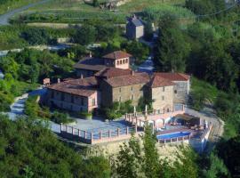 Castel Martino, Cortemilia