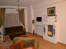 Victor Hugo Apartment