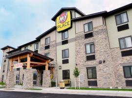 My Place Hotel-Bozeman, MT, Bozeman