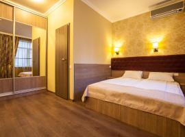 Hotel Classic, Kiev