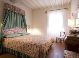 Casamaggio, San Donato in Collina