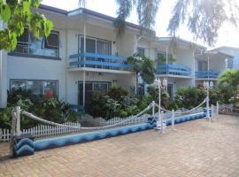 Captain Cook Apartments, Nuku'alofa