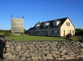 Pairc Lodge, Doolin