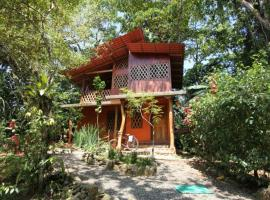 Cashew Hill Lodge, Puerto Viejo