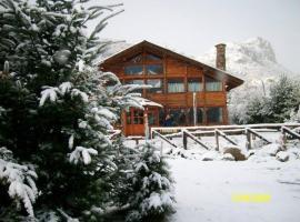 Posada Cordillerana, Villa Meliquina