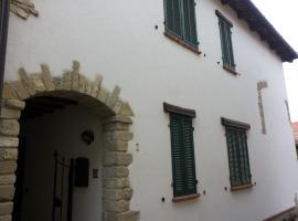 Conte Caramelli Apartment, Montelupo Albese