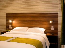 Helix Hotel, Grangemouth