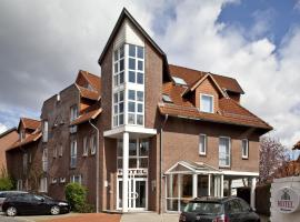 Hotel Am Braunen Hirsch, Celle