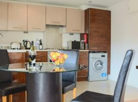 Southampton Serviced Apartments, Southampton