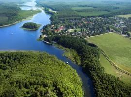 Ferienpark Mirow, Mirow