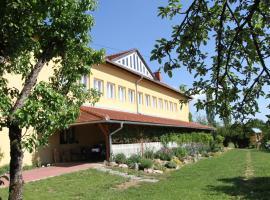 Pansion Stara Škola, Sveti Križ Začretje