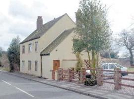 Wayside Guest House, Shifnal