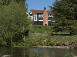 Caer Beris Manor Country House Hotel, Builth Wells