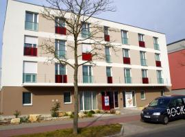 BOOK-IT Gästehäuser east Apart, Erlangen