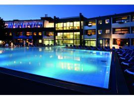 Best Western Hotel des Nordens, Flensburgo