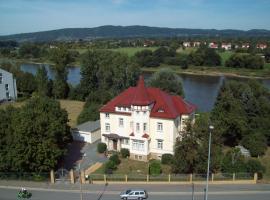 Pension Villa Else, Heidenau