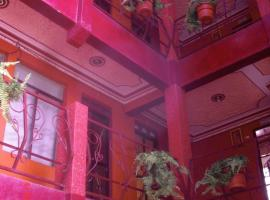 Residencial La Cabaña, Uyuni