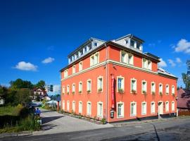 Pytloun Wellness Travel Hotel, Liberec