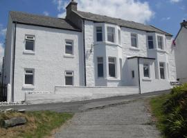 Burnside Lodge, Portnahaven