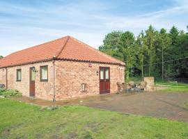 Piglet Cottage, West Stockwith
