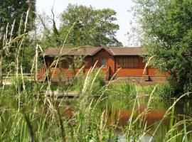Waterside Lodge, Newborough