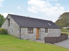Mill Barn, Hayscastle Cross