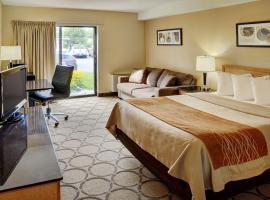 Comfort Inn Belleville, Belleville
