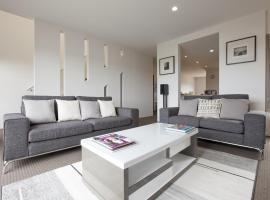 Boutique Stays - Ascot Retreat, Townhouse Ascot Vale