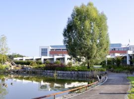 Seminarhotel in der Manfred-Sauer-Stiftung, Lobbach