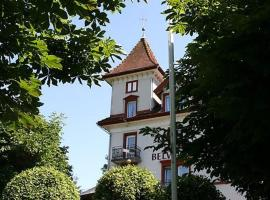 Hotel Restaurant Belvedere, Βάισμπαχ
