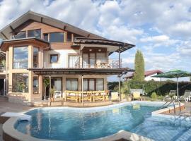 Villa Albena Bay View, Albena