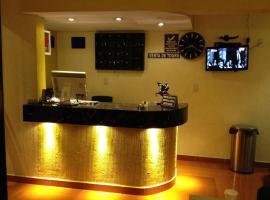 Hotel Gol Inn