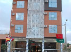 Hotel Salwan, Laayoune