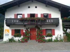 Ferienwohnung Meikl, Kitzbühel