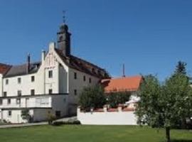 Schloss Weichs zu Regensburg, Regensburg