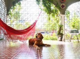 The Dreamcatcher, San Juan