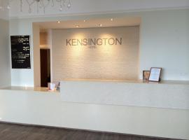Kensington Hotel, Llandudno