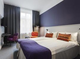 First Hotel Örebro, Erebru