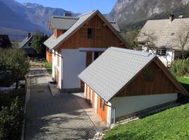 Apartments Vila Jelka, Bohinj