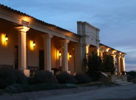 Altalaluna Hotel Boutique & Spa, Cafayate
