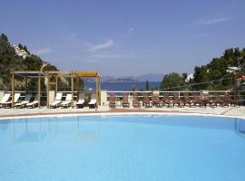 Kanapitsa Mare Hotel & Spa, Kanapitsa