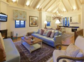 Zagori Suites Luxury Residences, 비챠