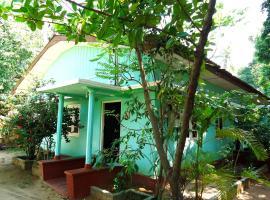 Triinco Huts, Trincomalee