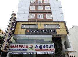 MMR Gardens, Madurai